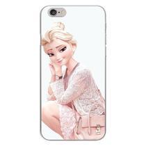 Capa para iPhone 4 e 4S - Frozen  Elsa 3 - Mycase