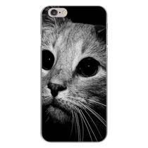 Capa para iPhone 4 e 4S - Gatinho 2 - Mycase