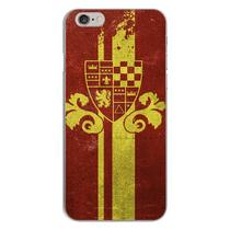 Capa para iPhone 4 e 4S - Harry Potter  Grifinória - Mycase