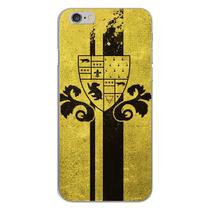 Capa para iPhone 4 e 4S - Harry Potter  Lufa Lufa - Mycase