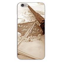 Capa para iPhone 4 e 4S - Harry Potter  Mapa do Maroto 2 - Mycase