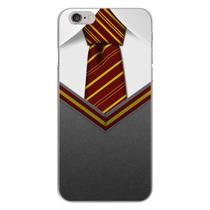 Capa para iPhone 4 e 4S - Harry Potter - Mycase