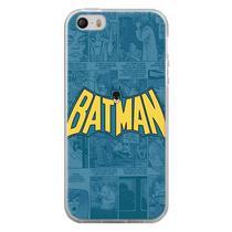 Capa para iPhone 4 e 4S - História em Quadrinhos Batman - Mycase