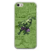 Capa para iPhone 4 e 4S - História em Quadrinhos Hulk - Mycase