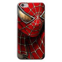 Capa para iPhone 4 e 4S - Homem Aranha 1 - Mycase