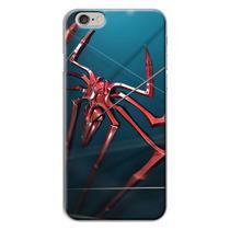 Capa para iPhone 4 e 4S - Homem Aranha 2 - Mycase