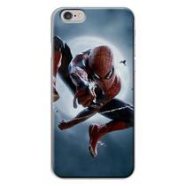 Capa para iPhone 4 e 4S - Homem Aranha 3 - Mycase
