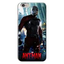 Capa para iPhone 4 e 4S - Homem Formiga 2 - Mycase