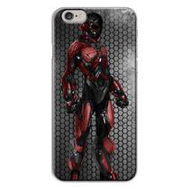 Capa para iPhone 4 e 4S - Homem Formiga 3 - Mycase
