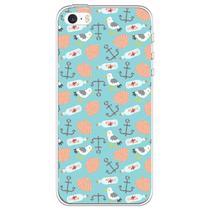 Capa para iPhone 4 e 4S - Mycase Ancora -