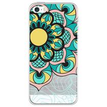 Capa para iPhone 4 e 4S - Mycase Mosaico -
