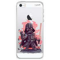 Capa para iPhone 4 e 4S - Mycase Star Wars Darth Vader -