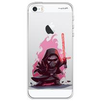 Capa para iPhone 4 e 4S - Mycase Star Wars Kylo Ken