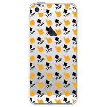 Capa para iPhone 4 e 4S - Mycase Top -
