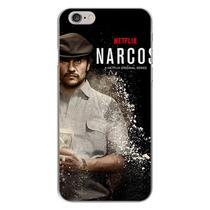 Capa para iPhone 4 e 4S - Narcos  Gustavo Gaviria - Mycase
