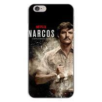 Capa para iPhone 4 e 4S - Narcos  Javier Peña - Mycase
