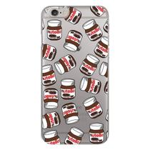 Capa para iPhone 4 e 4S - Nutella - Mycase