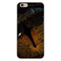 Capa para iPhone 4 e 4S - O Hobbit Smaug - Mycase