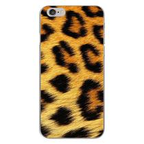 Capa para iPhone 4 e 4S - Onçinha - Mycase