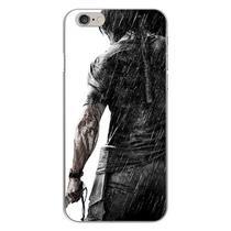 Capa para iPhone 4 e 4S - Rambo - Mycase