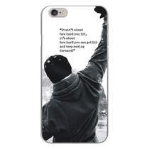 Capa para iPhone 4 e 4S - Rocky Balboa - Mycase