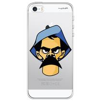 Capa para iPhone 4 e 4S - Seu Madruga 1 - Mycase