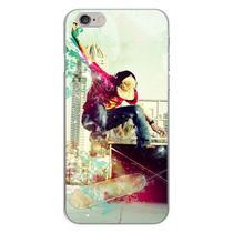 Capa para iPhone 4 e 4S - Skate  Manobra - Mycase