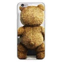 Capa para iPhone 4 e 4S - Ted - Mycase