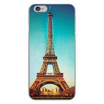 Capa para iPhone 4 e 4S - Torre Eiffel 2 - Mycase