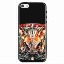 Capa para iPhone 5/5S Age of Ultron - Quero case