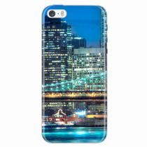 Capa para iPhone 5/5S New York 01 - Quero case