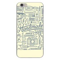 Capa para iPhone 5 e 5S - Hand Made - Mycase