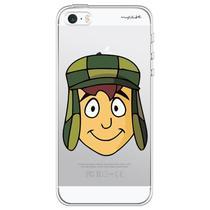 Capa para iPhone 5C - Chaves 2 - Mycase