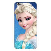 Capa para iPhone 5C - Frozen Elsa - Mycase