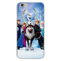 Capa para iPhone 5C - Frozen - Mycase