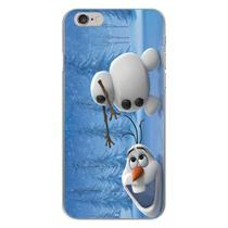 Capa para iPhone 5C - Frozen  Olaf - Mycase