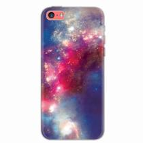 Capa para iPhone 5C Galaxy Supernova - Quero case
