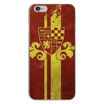 Capa para iPhone 5C - Harry Potter  Grifinória - Mycase