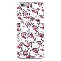 Capa para iPhone 5C - Hello Kitty - Mycase