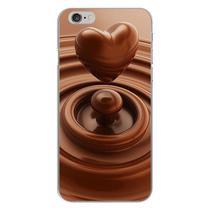 Capa para iPhone 5C - I Love Chocolate - Mycase