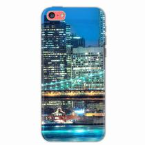 Capa para iPhone 5C New York 01 - Quero case