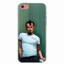 Capa para iPhone 5C T-Bag Prison Break - Quero case
