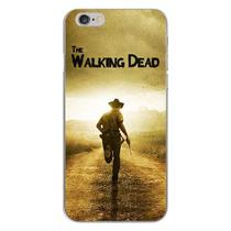 Capa para iPhone 5C - The Walking Dead  Rick - Mycase