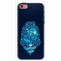 Capa para iPhone 5C Water Pokemon - Quero case