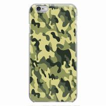 Capa para iPhone 6/6S Plus Florest Camouflage - Quero case