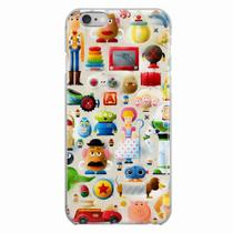 Capa para iPhone 6/6S Plus Toy Story 01 - Quero case