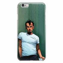Capa para iPhone 6/6S T-Bag Prison Break - Quero case