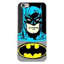 Capa para iPhone 6 e 6S - Batman - Mycase