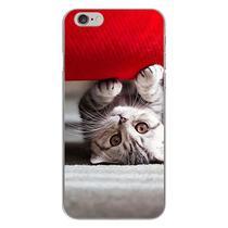 Capa para iPhone 6 e 6S - Gatinho - Mycase
