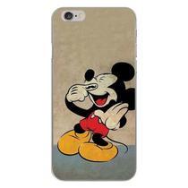 Capa para iPhone 6 e 6S - Mickey Mustache - Mycase